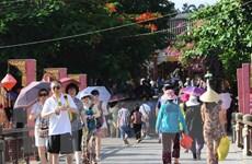 Nhiều hoạt động kỷ niệm 15 năm Hội An là di sản văn hóa