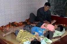 Một công dân Thụy Sĩ hết lòng vì nạn nhân da cam Việt Nam