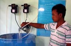 """Nhiều khu dân cư ở thành phố Lào Cai """"khát"""" nước sinh hoạt"""