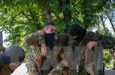 Đại sứ Nga và Ukraine nảy sinh bất đồng tại Hội đồng Bảo an