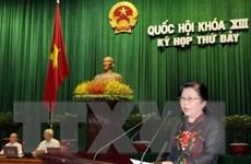 Sẽ có quy định cụ thể về chức danh Tổng Thư ký Quốc hội