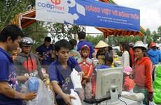 Tăng thị phần hàng Việt có thế mạnh tại các kênh phân phối