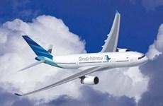 Hai hãng hàng không Garuda và Delta hợp tác chia sẻ mã bay