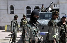 Quân đội Yemen và phiến quân đạt thỏa thuận ngừng bắn