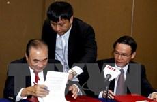 Việt Nam và Mexico tăng cường hợp tác về lĩnh vực thông tin