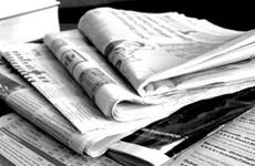 Xu hướng báo chí thế giới: Lượng phát hành báo in vẫn tăng