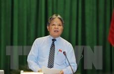 Bộ trưởng Tư pháp: Giàu bất hợp pháp có thể bị xử tội tham nhũng