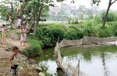 Thái Bình: Mới đầu Hè, đã có 14 trẻ thiệt mạng vì đuối nước