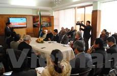Đại sứ quán Việt Nam tại Nam Phi tổ chức hội thảo về Biển Đông