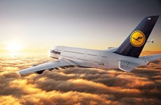 Lufthansa dự định thành lập công ty hàng không giá rẻ