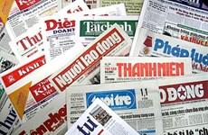 Hà Nam ban hành quy chế phát ngôn và cung cấp thông tin