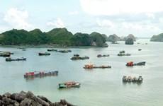 Thành phố Hải Phòng phát huy thế mạnh về du lịch biển
