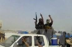 Trung Quốc chuẩn bị sơ tán hơn 10.000 công nhân ở Iraq