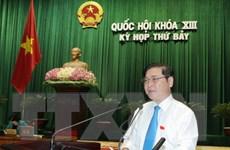 Quốc hội biểu quyết Thông qua dự án Luật Hải quan sửa đổi