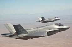 Nhật Bản triển khai 20 máy bay F-35 tới căn cứ Misawa