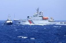 Hà Lan lo ngại trước những diễn biến căng thẳng ở Biển Đông