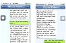 """Một Việt kiều Mỹ """"cầu cứu"""" vì cho rằng bị giữ hộ chiếu trái phép"""