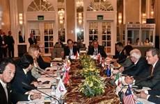 Các cuộc đàm phán về TPP đang bước vào giai đoạn tăng tốc