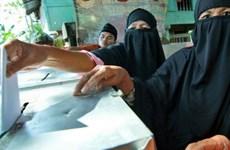 Tòa án Hiến pháp Indonesia sẽ quyết định kết quả bầu tổng thống?