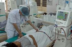 Giảm tải bệnh viện, tạo điều kiện tốt nhất chăm sóc bệnh nhân