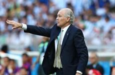 Huấn luyện viên của Argentina sẽ từ chức sau trận chung kết