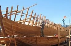 Ngư dân Đà Nẵng mong sớm được hỗ trợ đóng tàu vỏ sắt