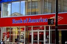 Bank of America đề xuất nộp phạt 13 tỷ USD để tránh hầu tòa