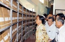 TP.HCM còn 1.600 hồ sơ chưa được trao trả cho cán bộ đi B