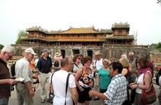 Lượng khách du lịch quốc tế đến Việt Nam đã tăng trở lại