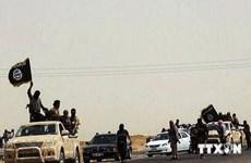 Chính phủ Indonesia chính thức cấm mọi hoạt động của ISIL