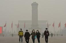 Trung Quốc: Chỉ 9 thành phố đạt chuẩn về chất lượng không khí