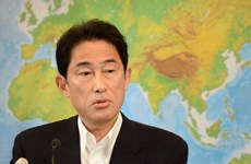 Nhật tìm kiếm các cuộc tiếp xúc với Trung Quốc, Triều Tiên