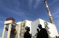 Iran không chấp nhận giảm quy mô chương trình làm giàu urani