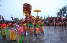 Ba tỉnh Tây Bắc hợp tác phát triển du lịch tâm linh dọc sông Hồng