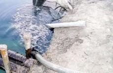 Hơn 1.160 tỷ đồng bảo vệ môi trường lưu vực sông Đồng Nai
