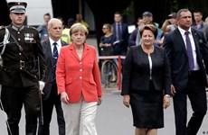 Đức bác bỏ khả năng lập căn cứ NATO ở khu vực Baltic