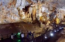 Bốn địa chỉ thuộc tốp điểm đến hấp dẫn, hút khách ở Quảng Bình