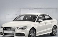 Thặng dư của ngành công nghiệp ôtô Tây Ban Nha giảm mạnh