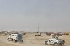 """""""Gió đổi chiều"""" ở Iraq, Nhà nước Hồi giáo tự xưng sẽ bị đẩy lùi?"""