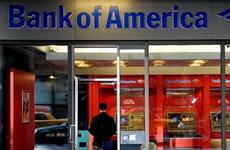Bank of America bị phạt gần 17 tỷ USD do lừa dối khách hàng