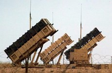 Đan Mạch sẽ tham gia hệ thống phòng thủ tên lửa của NATO