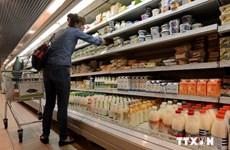 Nhiều nước châu Âu bị thiệt hại do lệnh cấm nhập khẩu của Nga