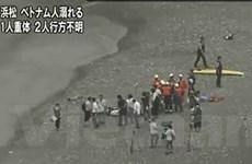 Cảnh sát Nhật xác nhận danh tính thi thể người Việt bị đuối nước
