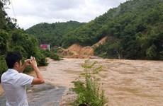 Thanh Hóa: Hơn một nửa số xã ở Quan Sơn bị cô lập hoàn toàn
