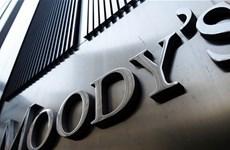 """Moody's hạ xếp hạng tín nhiệm của Ukraine xuống mức """"tiêu cực"""""""