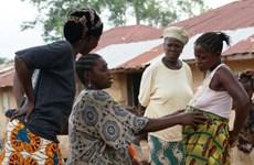 """""""Hậu Ebola"""" : Đối mặt tình trạng biến chứng thai nghén, sinh nở"""