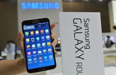 """Tiếp tục vượt Apple, Samsung dẫn đầu thị trường """"dế"""" thông minh"""
