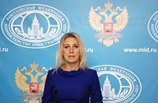 Nga từ lâu vẫn cung cấp vũ khí và thiết bị quân sự cho Syria
