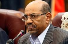 """ICC yêu cầu Nam Phi giải trình việc """"thả"""" Tổng thống Sudan"""