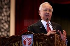"""Thủ tướng Malaysia ra khuyến cáo với người biểu tình """"áo đỏ"""""""